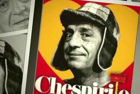 Roberto Gómez Bolaños nos ha dejado un gran legado con sus personajes de...