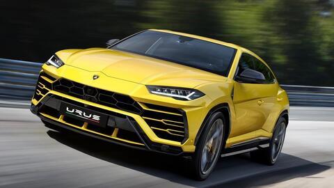 La nueva Lamborghini Urus 2019 comenzará a llegar a las manos de...
