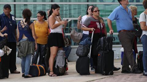 silverio perez fila aeropuerto