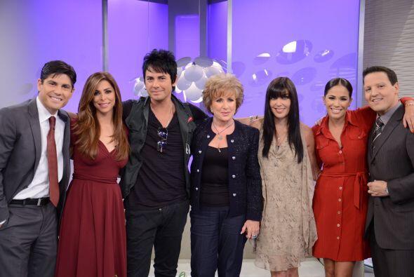 Las noches de Univision serán muy divertidas con los comentarios de Laur...