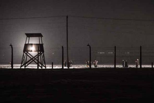 Hoy 27 de enero se conmemoran 70 años liberación de Auschwitz, el campo...