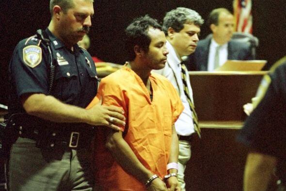 """Ángel Maturino Reséndiz, este mexicano, también conocido como """"El asesin..."""