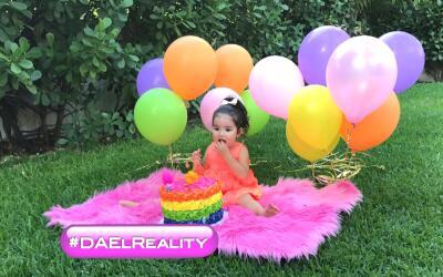 Giulietta DaElReality