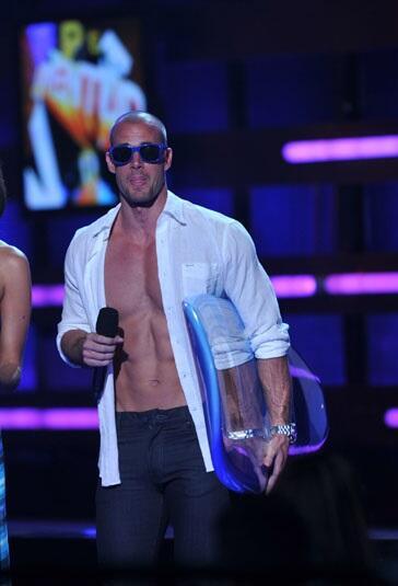 William Levy Premios Juventud 2011