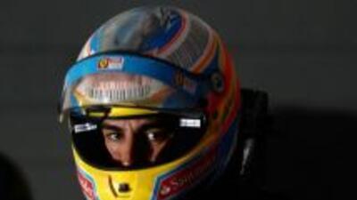 En la actualidad, Fernando Alonso es considerado el mejor piloto de Fórm...