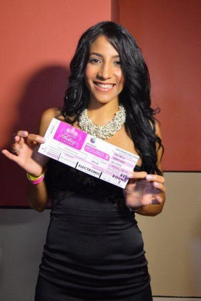 Tairi Ceballo Son 10 las chicas puertorriqueñas que tendrán que buscar u...