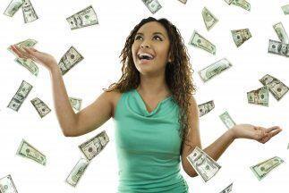 Verás como con una actitud más positiva ante la economía tu dinero rinde...