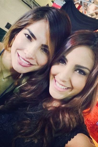 La belleza y carisma de Alejandra Espinoza volverán a brillar este año....