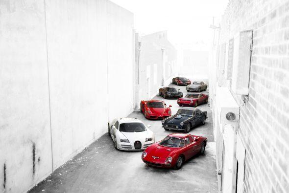 RM Sotheby, una institución de más de 25 años de trayectoria, subastará...