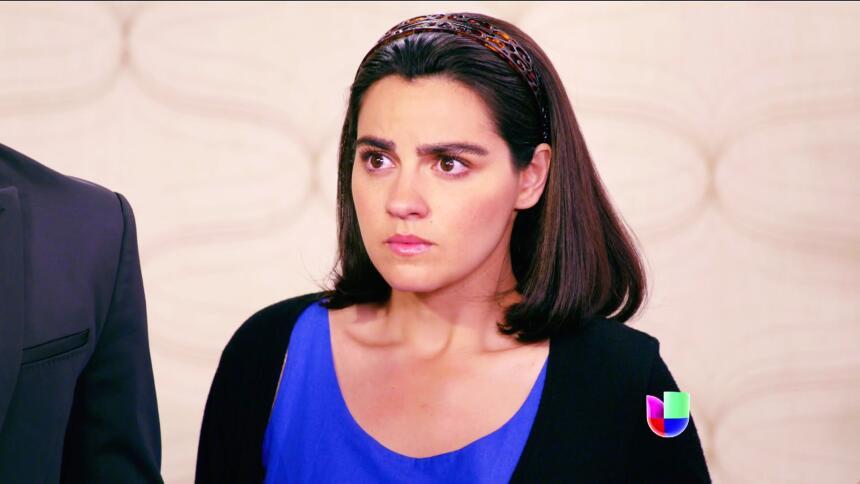 ¡Roberto se casará con Luciana!