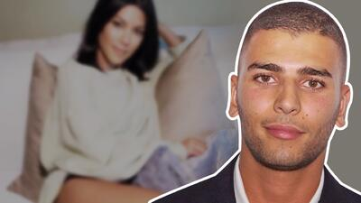 El novio de Kourtney Kardashian intenta redimirse después de su incómodo comentario... y le sale peor