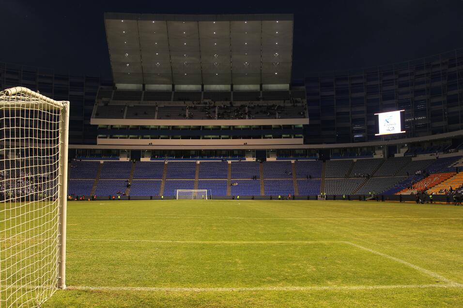 La nueva cara del Estadio Cuauhtémoc