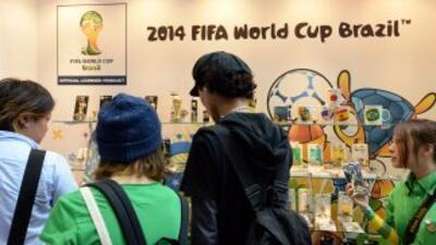 La justicia brasileña propuso transformar una de las sedes de la Copa de...