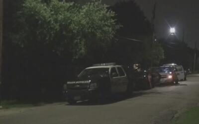 En condición crítica se encuentra un joven que recibió un disparo en la...