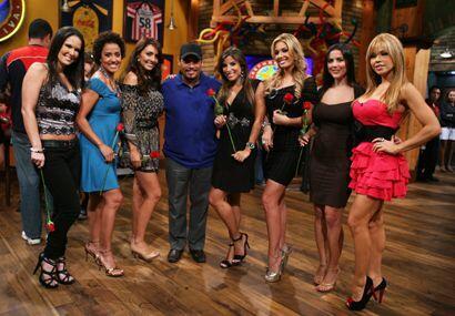 """Hasta el """"Pistolero"""", de Univision Radio, dijo presente."""