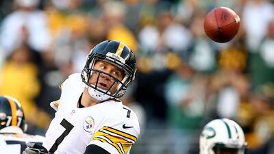 Highlights Semana 10: Pittsburgh Steelers vs. New York Jets