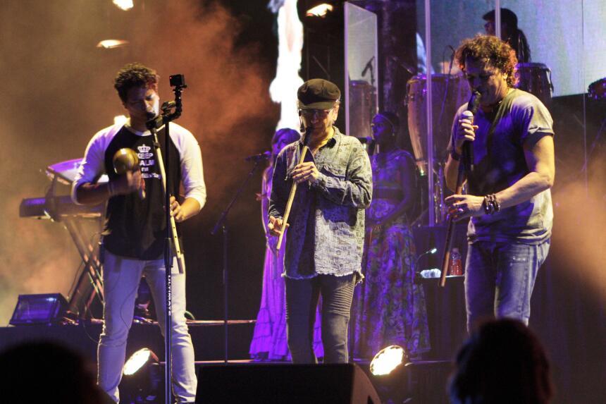 Te perdiste del concierto de Carlos Vives?  _MG_9574.jpg