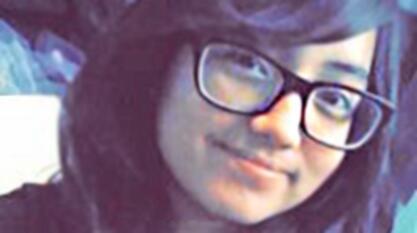 Recordando Adriana Coronado, la joven de 13 años asesinada en Katy Adria...