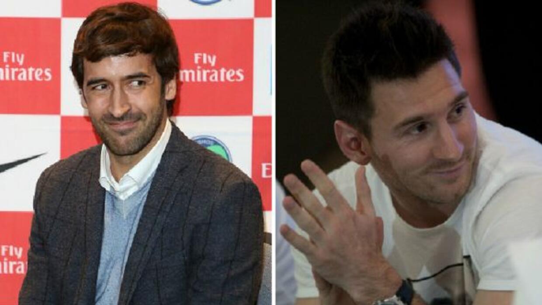 El histórico futbolista del Real Madrid reconoció el enorme talento del...