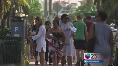 Exclusiva: Encuesta sobre el voto latino
