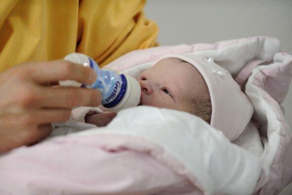 El VSR muchas veces causa infecciones respiratorias, pero en algunos beb...