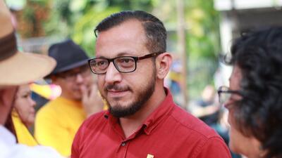 Sánchez estudió comunicación en la misma universidad que el candidato pr...