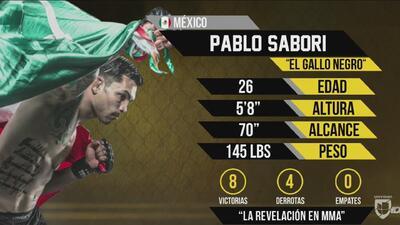 Camino a la Copa: Pablo Sabori, rituales de un 'Gallo Negro' para ser un campeón