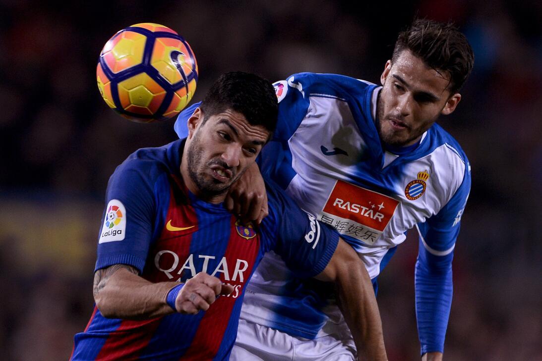 Los esfuerzos del Espanyol por prolongar el préstamo de Diego Reyes con...