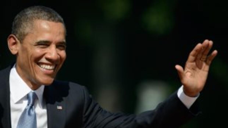 Barack Obama propondrá que EEUU y Rusia reduzcan sus armas nucleares a u...