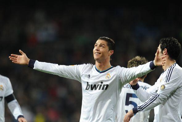 El 'siete' del Real Madrid llega a la cita copera con 54 tantos acumulad...