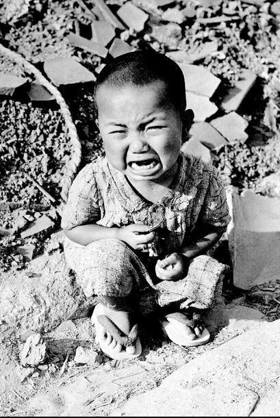 El ataque nuclear a Hiroshima, Japón, lanzado el 6 de agosto de 1945, fu...