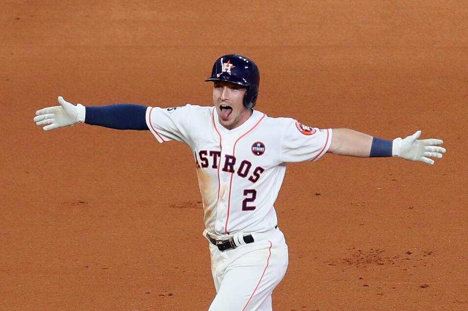 Astros, campeón de la Serie Mundial 2017 | MLB gettyimages-868013146.jpg