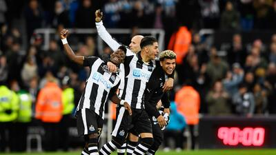 Rafa Benítez cobró revancha de su despido del Real Madrid ascendiendo al Newcastle