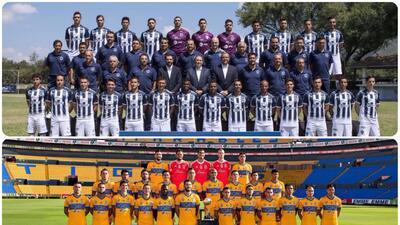 Monterrey - Tigres