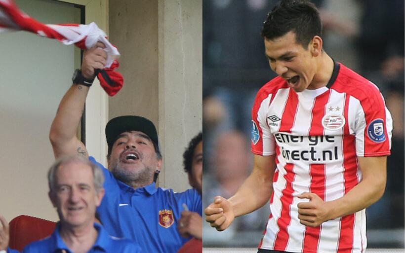 DT que cepilló a Efraín Juárez en Celtic lo hizo de nuevo: venció al 'Me...