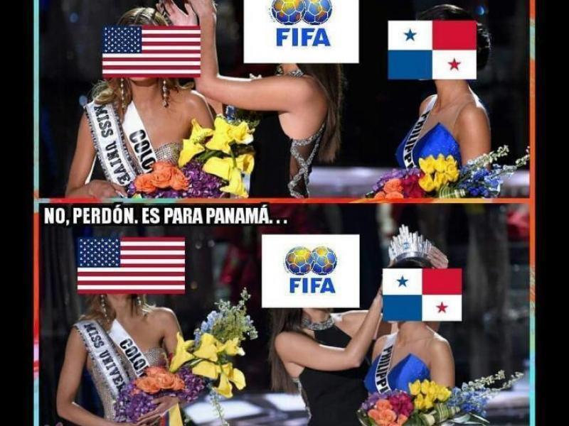 México perdió el invicto, Estados Unidos quedó elim...