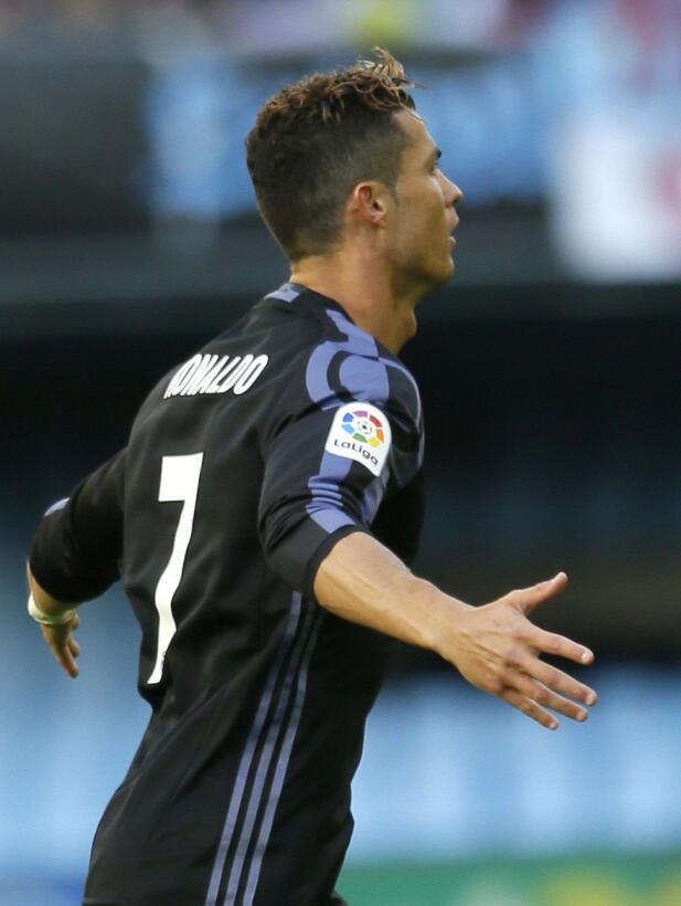 Triunfo de Real Madrid con sabor a título en la Liga de España para recu...