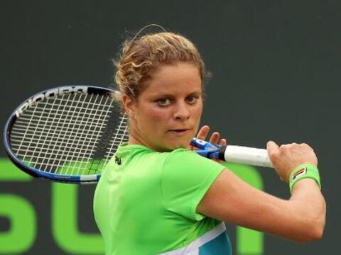 Kim Clijsters ha tenido varias decisiones en su vida personal y deportiv...