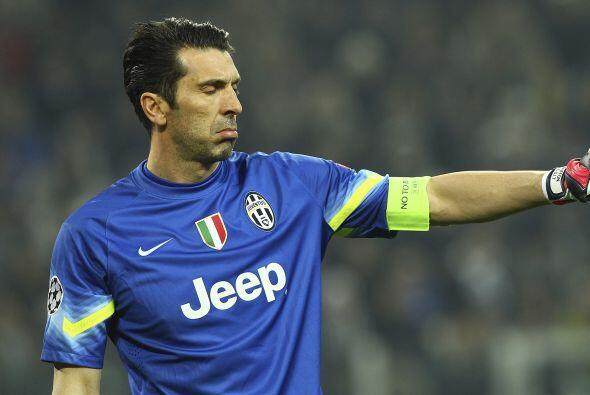 El portero de la Juve ha sido señalado en varias ocasiones como uno de l...