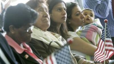 En el estado de Indiana viven entre 130 mil y 160 mil inmigrantes indocu...