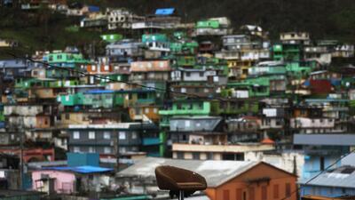 La crisis hipotecaria, uno de los mayores problemas que enfrenta Puerto Rico después del huracán María