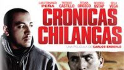 Crónicas Chilangas estrenó su versión en DVD este 2 de febrero