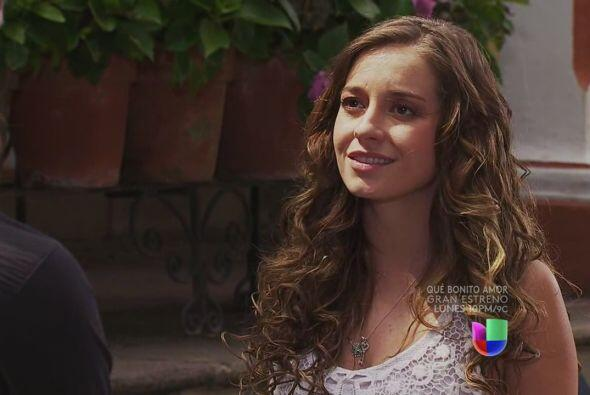 Mayalen le confiesa todo a Pablo, lo que Luzma le pidió, el amor que sie...
