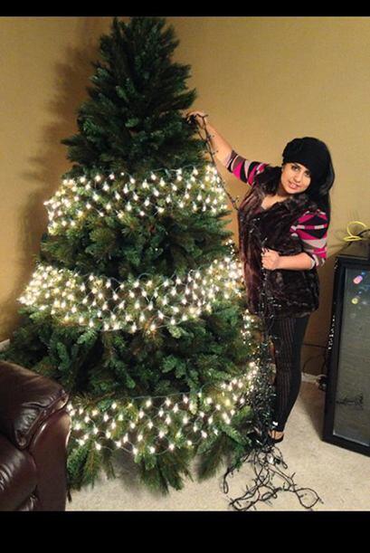 Nuestros locutores ya están listos para recibir navidad! Ya prepararon s...