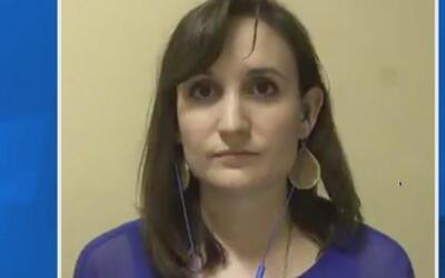 """Maestra en escuela María Saucedo: """"Me despidieron porque soy una defenso..."""