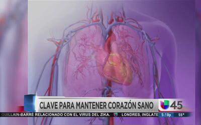 Enfermedades cardíacas primera causa de muerte en mujeres