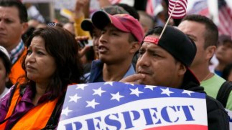Veredicto de la Corte causa frustración en la comunidad inmigrante
