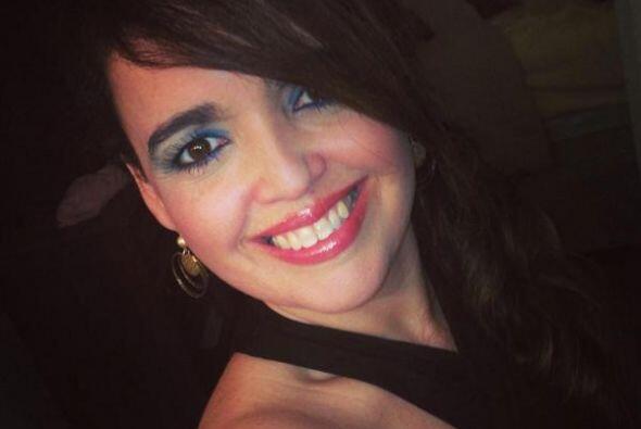 @Girl72Amalia: La edad es un numero!! Yo tengo 43 y estoy orgullosa de m...