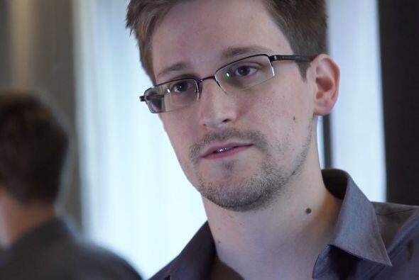 El asilo temporal que le otorgó Rusia a Edward Snowden expira est...