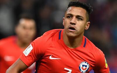 """Alexis Sánchez y su fe en Chile: """"Estamos enfocados en que podemos ganar..."""